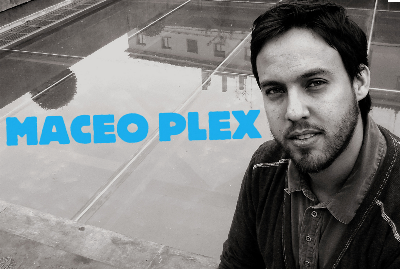 maceo single guys Bringing sr top-flight mixes and singles from the world of edm  first up, we  have the newly released bbc essential mix from none other than maceo plex   these guys have been really pushing the low-end side of deep.