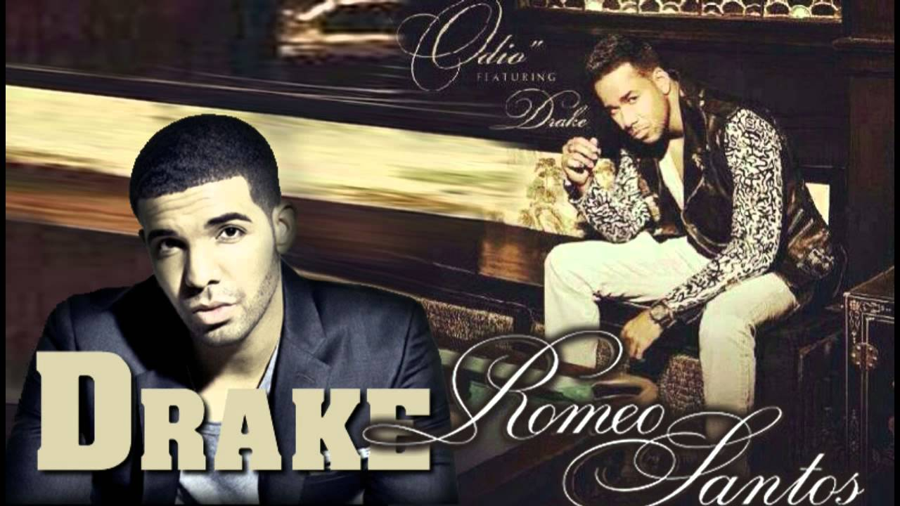 Drake Feet Drake collaborates with romeoRapper Drake Feet