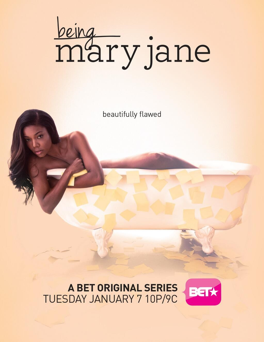 Being Mary Jane - Saison 2