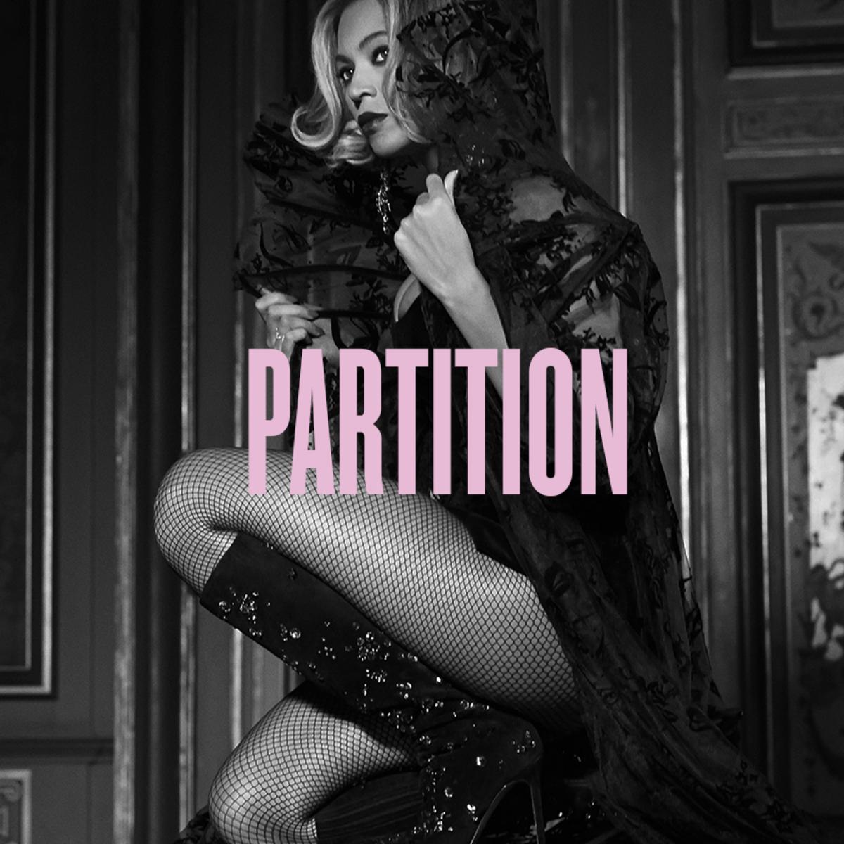 Beyonce + Busta Rhymes + Azealia Banks – Partition   New ...