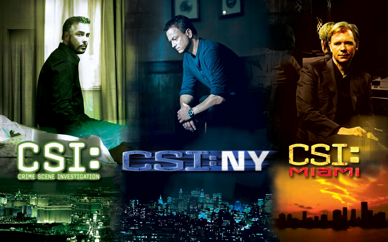 Cbs studios creating yet another csi spin off tv news for Tv shows to see in new york
