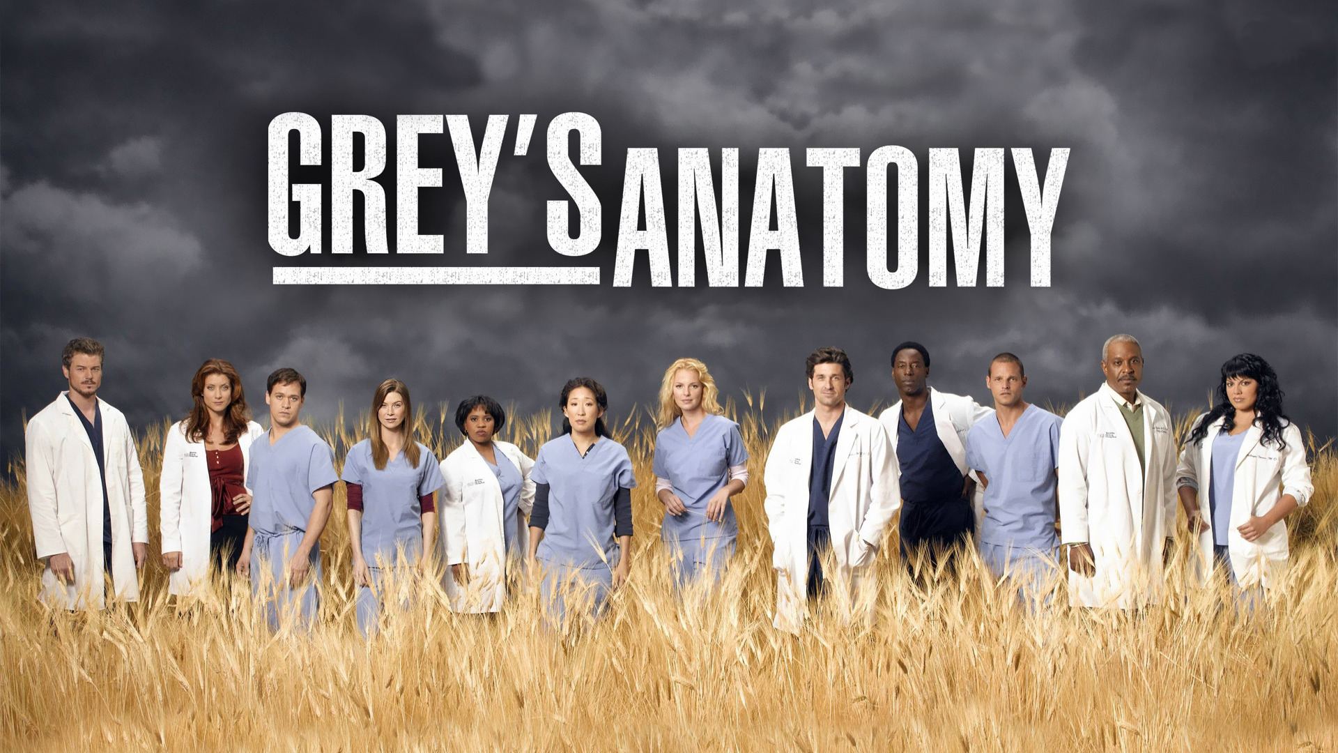 Abc Unveils New Greys Anatomy Season 10 Promotional Pictures Tv