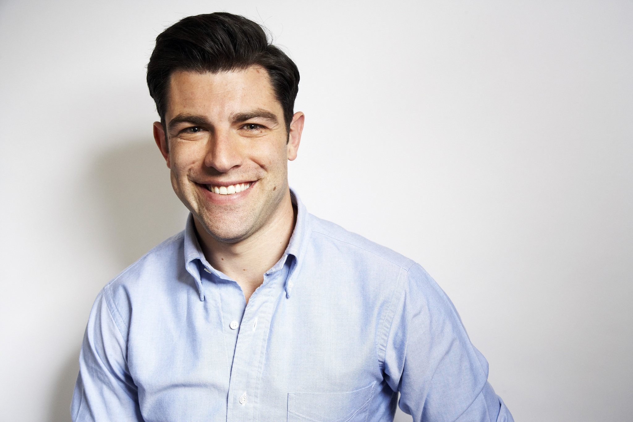 max greenfield interview