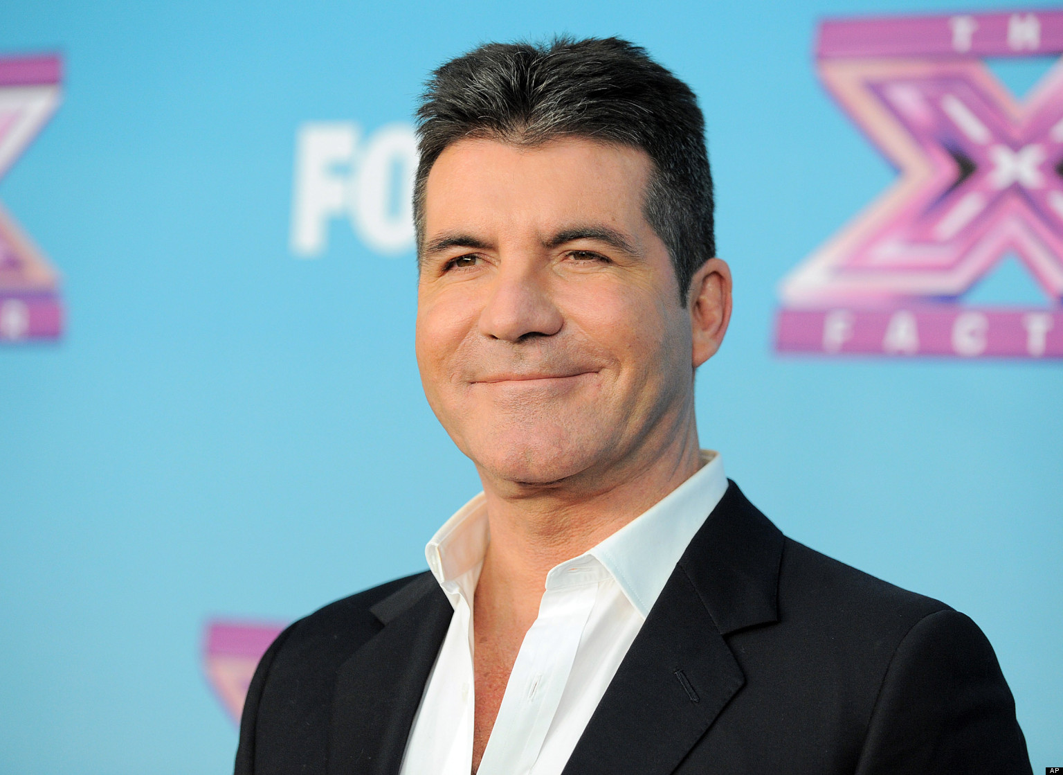 simon cowell biography