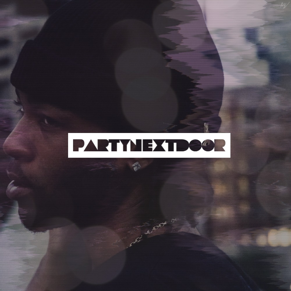 PARTYNEXTDOOR - Persian Rugs