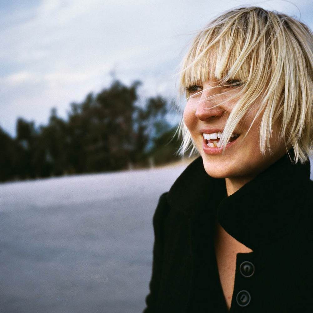 Sia - Chandelier   New Music - Conversations About Her