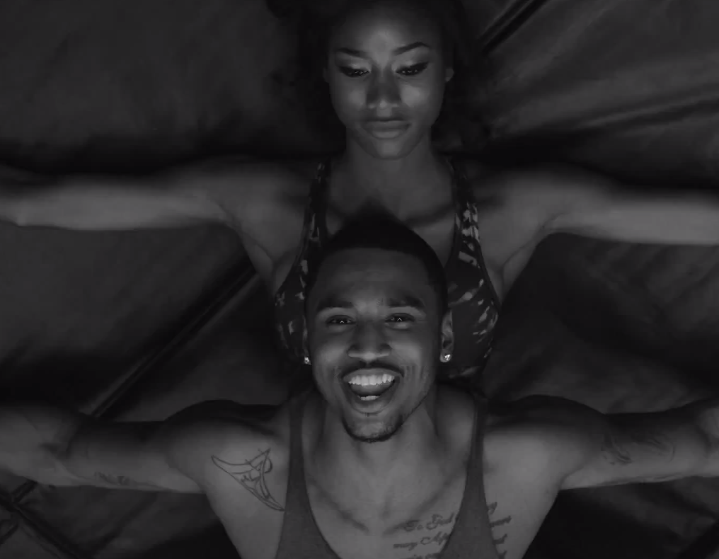 Trey Songz - Na Na | Music Video - Conversations About Her Na Na Trey Songz Video