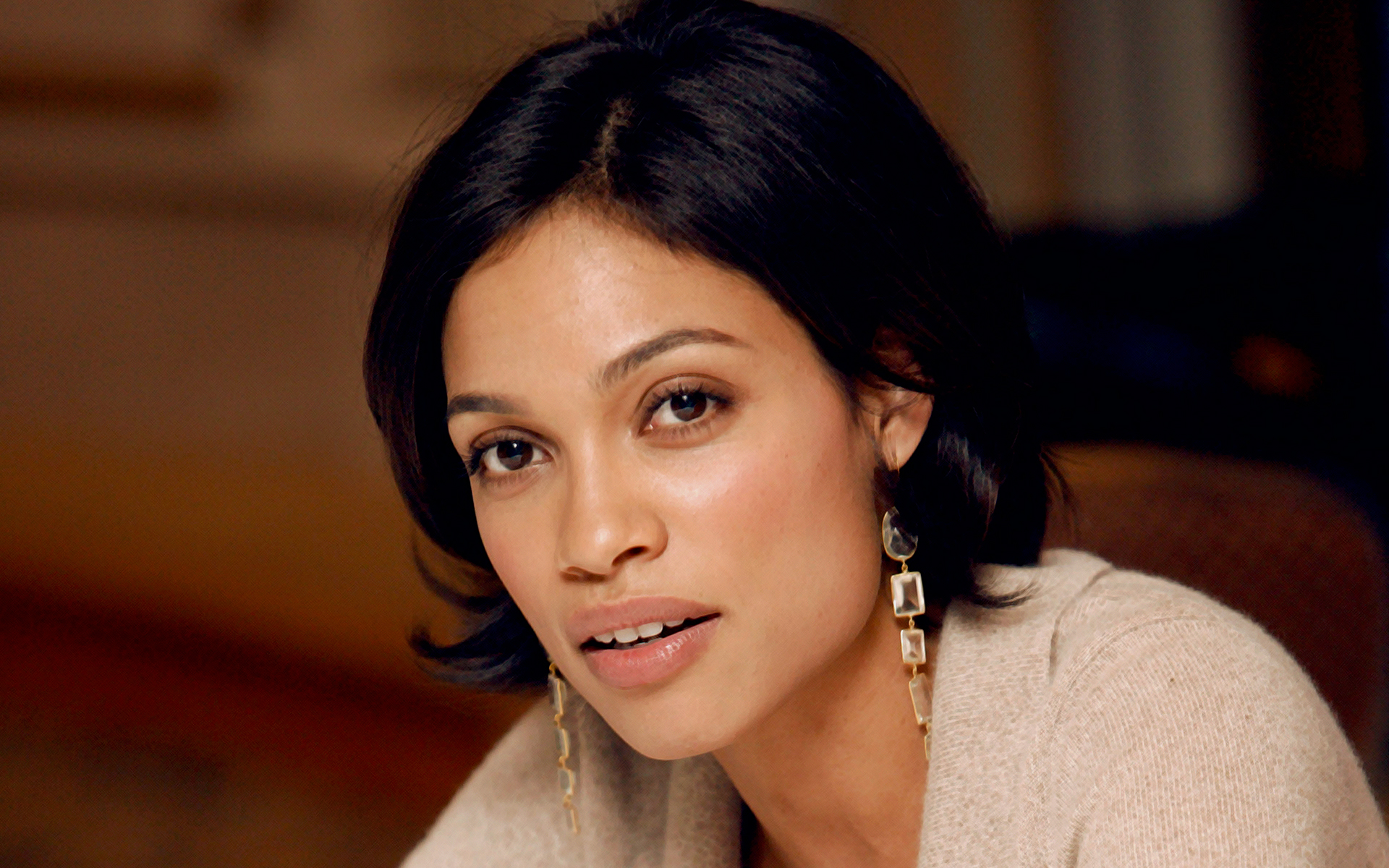 Rosario Dawson To Feature In Marvel Tv Series Daredevil Tv News Conversations About Her