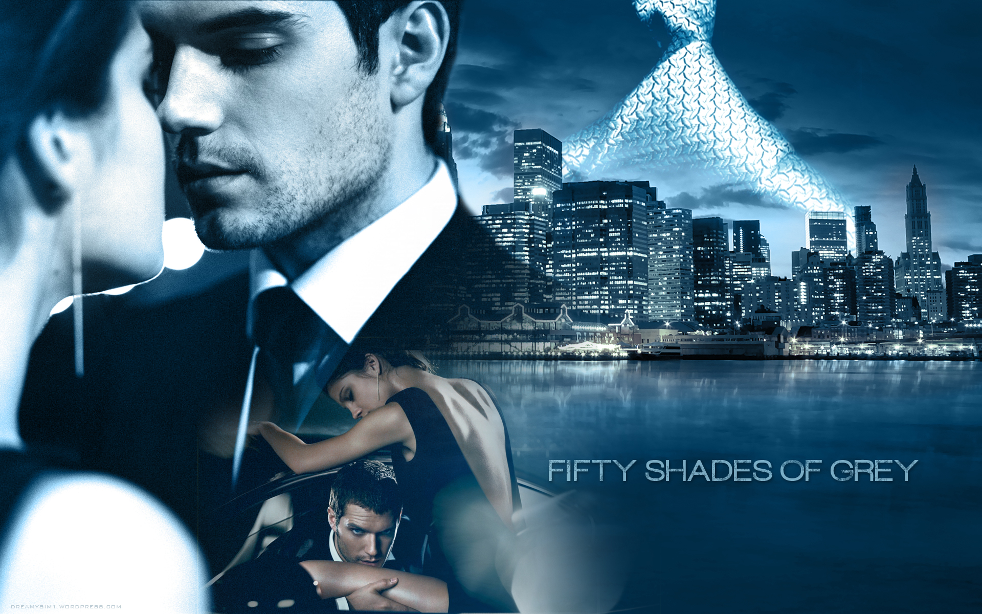 Watch the global trailer for fifty shades of grey film for Fifty shades of grey part two