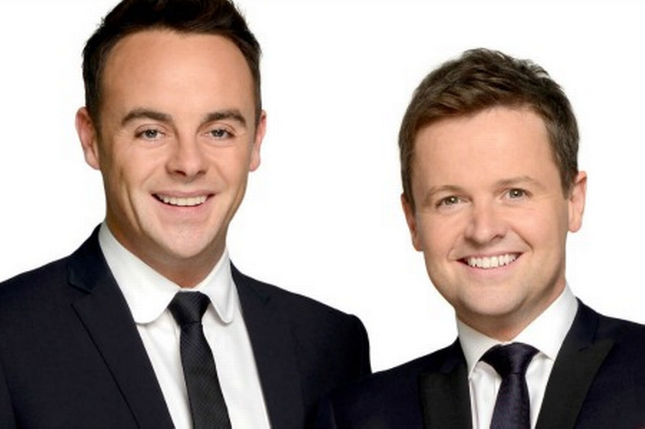Ant And Dec To Host 2015 Brit Awards | Music News | Conversations ...