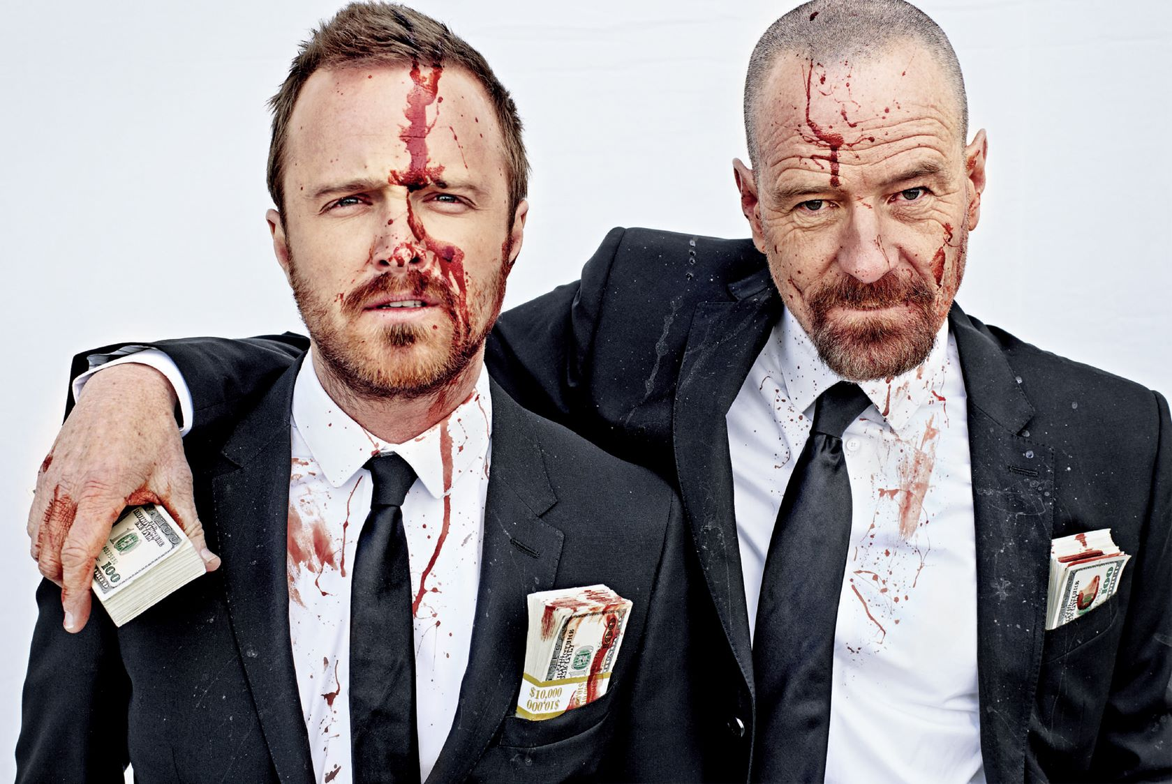 A 'Breaking Bad' Reunion For 2014 Emmy Awards Sketch | TV ...