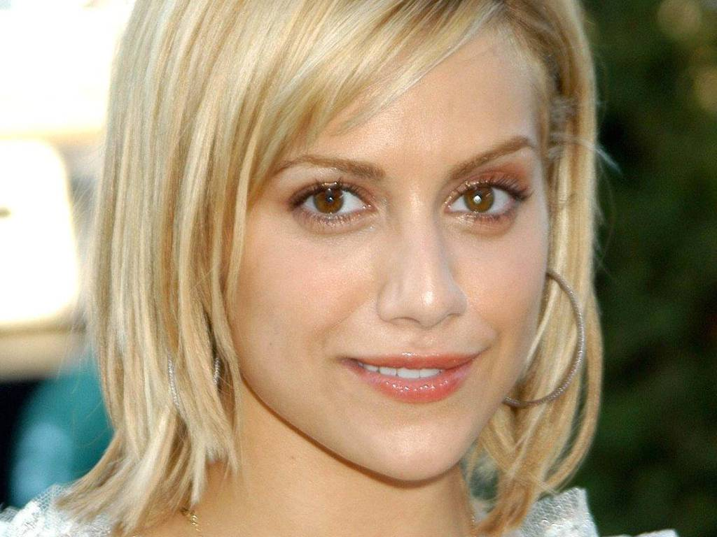 Brittany Murphy Biopic To Air On Lifetime This September ... Brittany Murphy