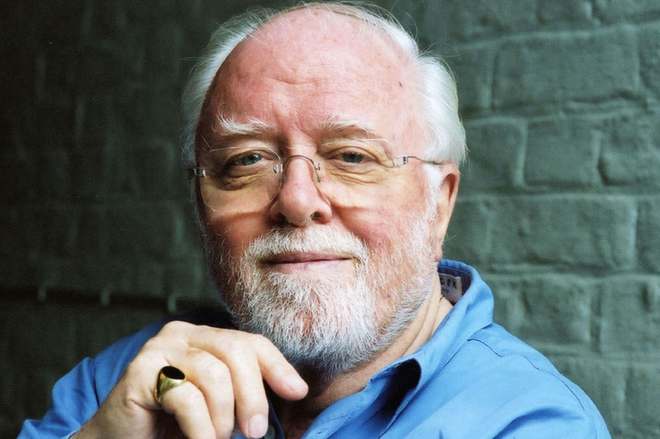 richard attenborough david attenborough