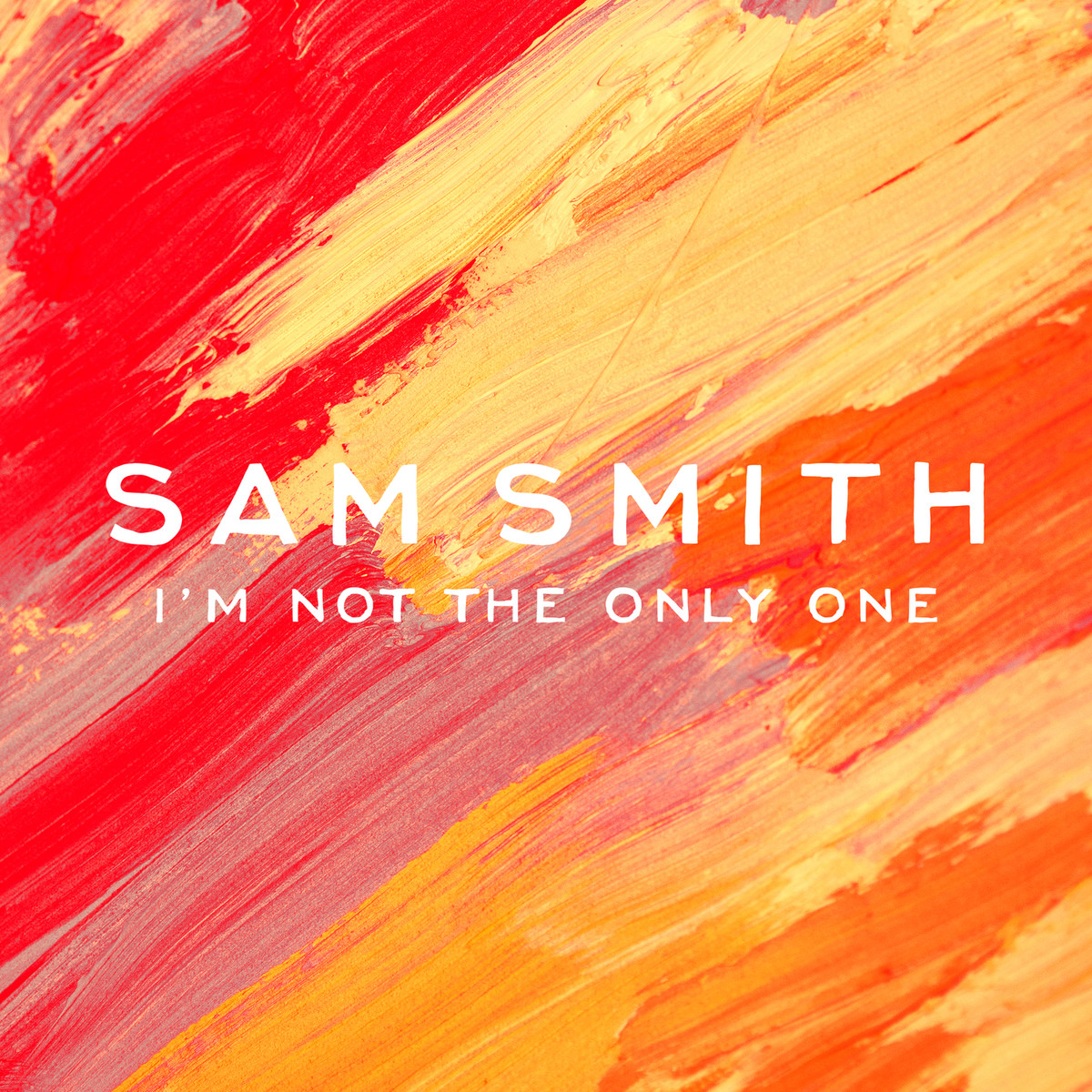 sam smith im not the only one download