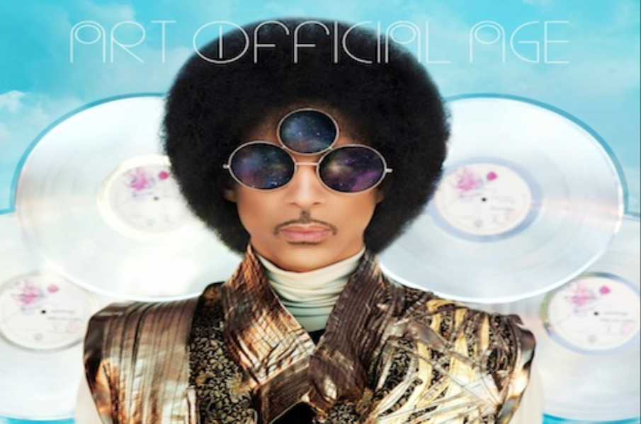 Music Icon Prince To Release Two New Albums In September Music