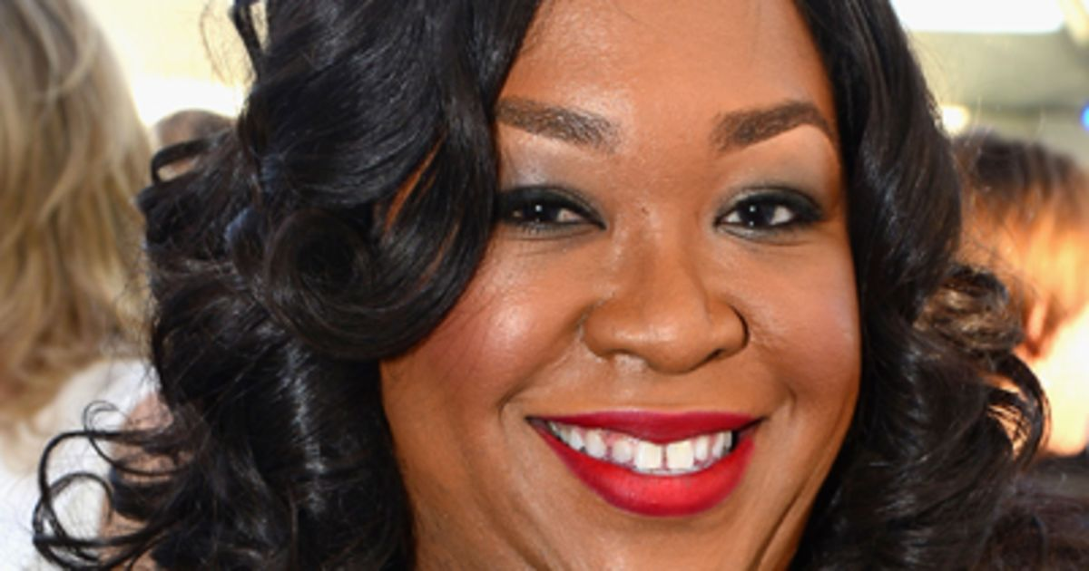Scandal\' Creator Shonda Rhimes To Make Her First TV Appearance In ...