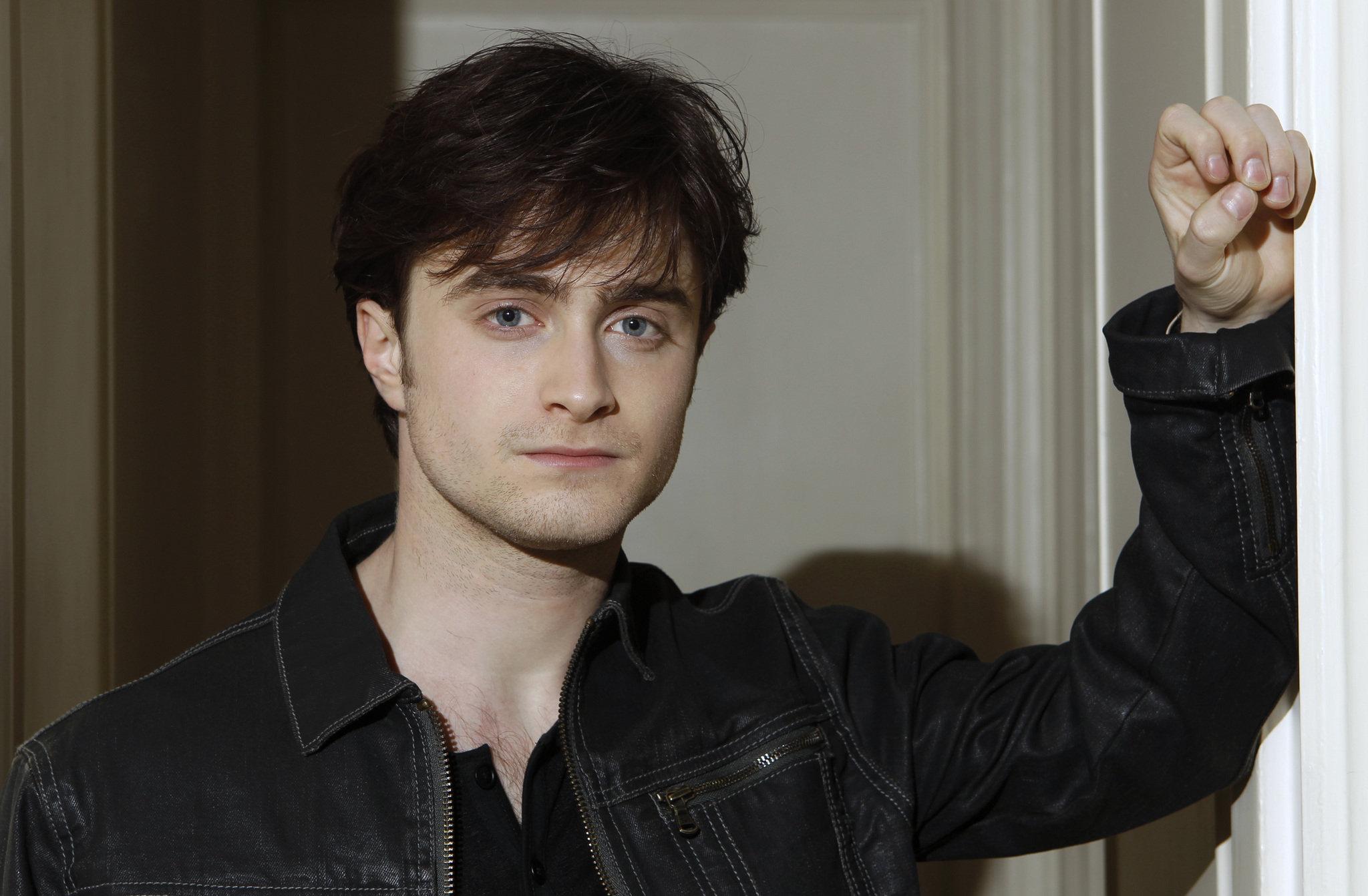 Daniel Radcliffe Fuels... Daniel Radcliffe Net