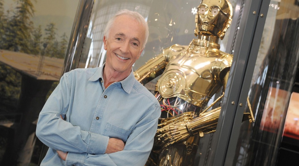 anthony daniels star wars