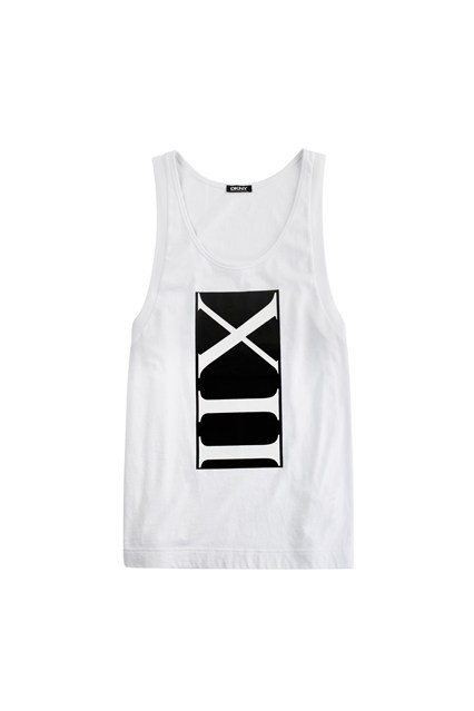 Cara Delevingne Capsule Collection For DKNY (First Look ...