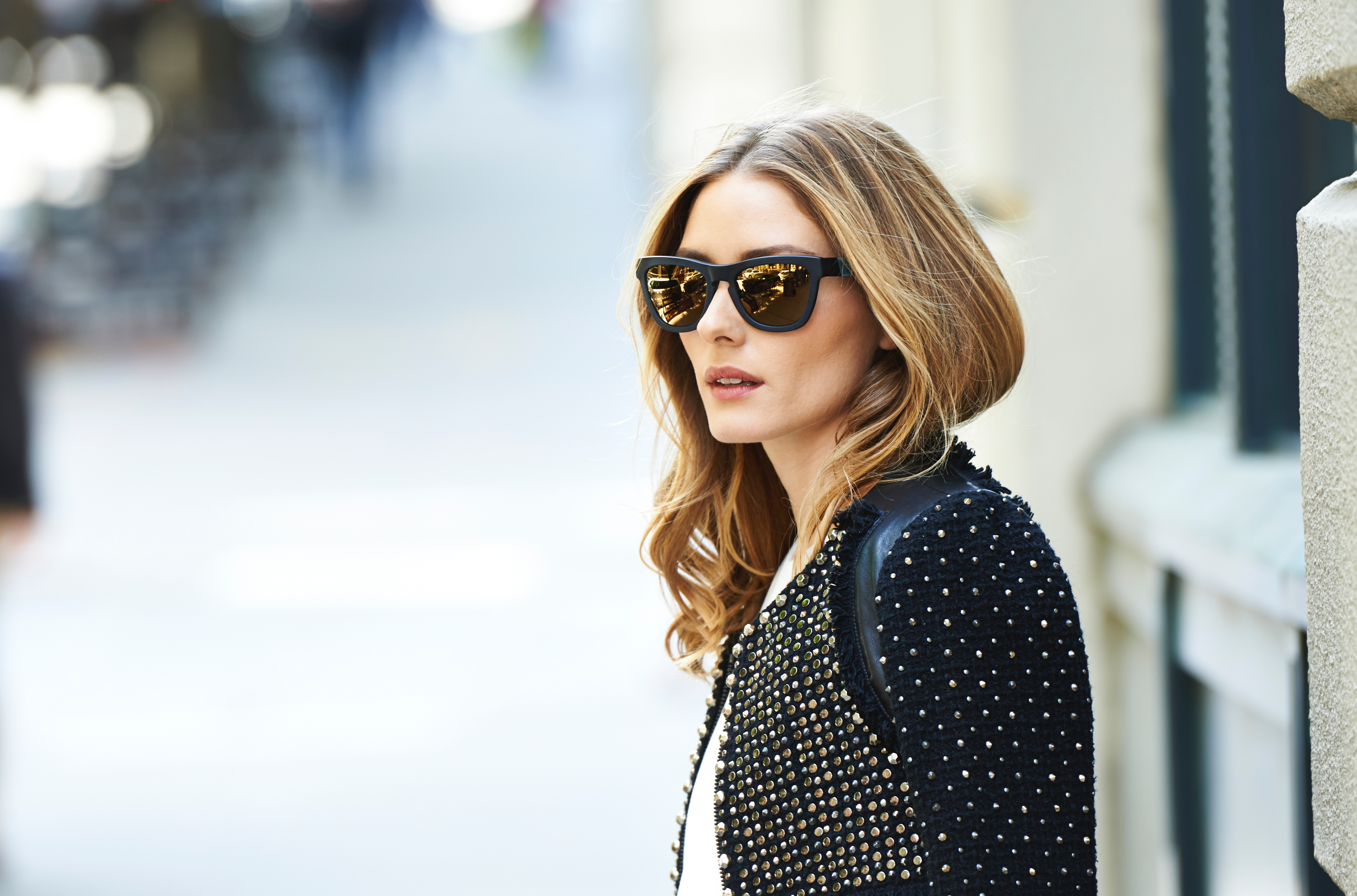 Since First Appearing On The Hills Olivia Palermo