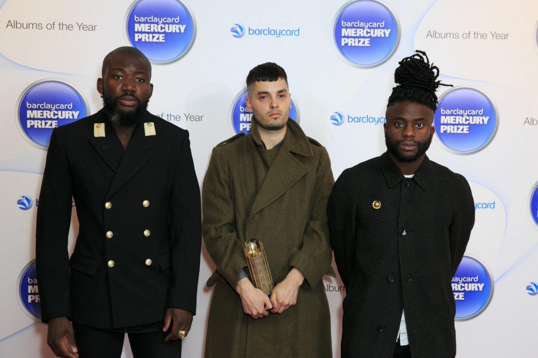Win Tickets To The Barclaycard Mercury Prize 2014 - AskMen