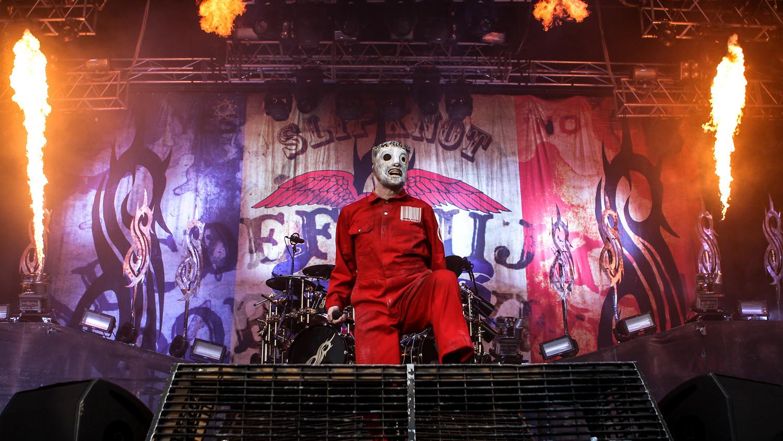Slipknot's Sid Wilson (DJ Starscream) - Masterclass - YouTube