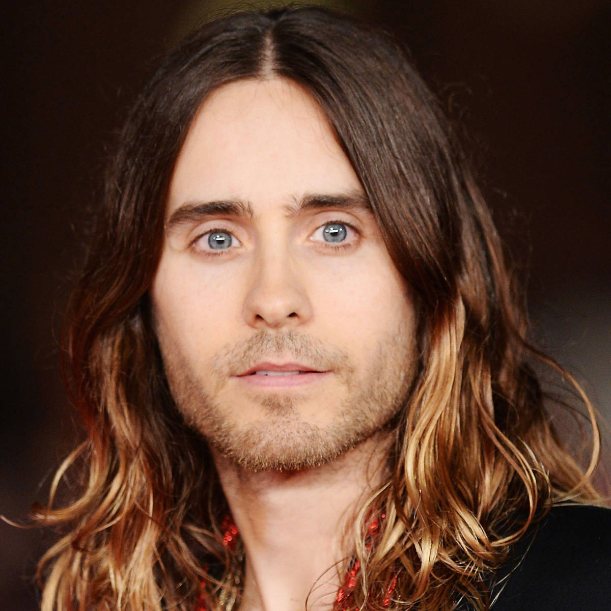 Singer and actor Jared Leto is Jared Leto