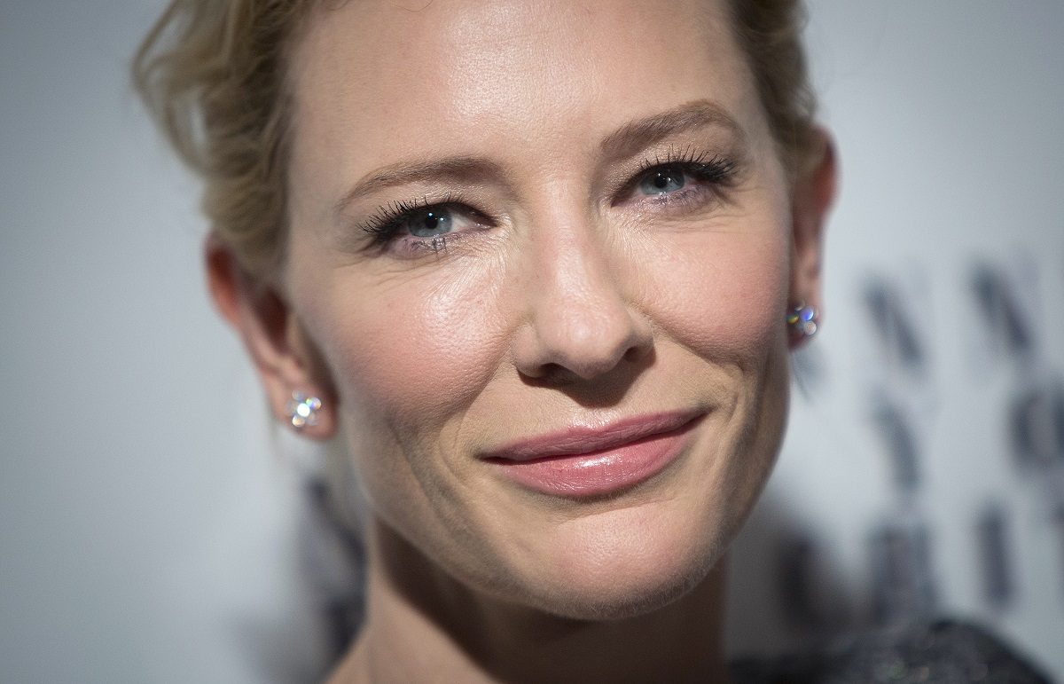 Watch First Trailer For Cinderella Starring Cate Blanchett And