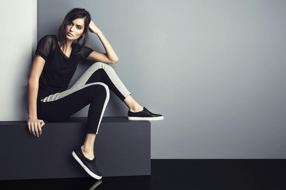 Elie Tahari Launches 'Elie Tahari Sport' For Spring 2015 ...
