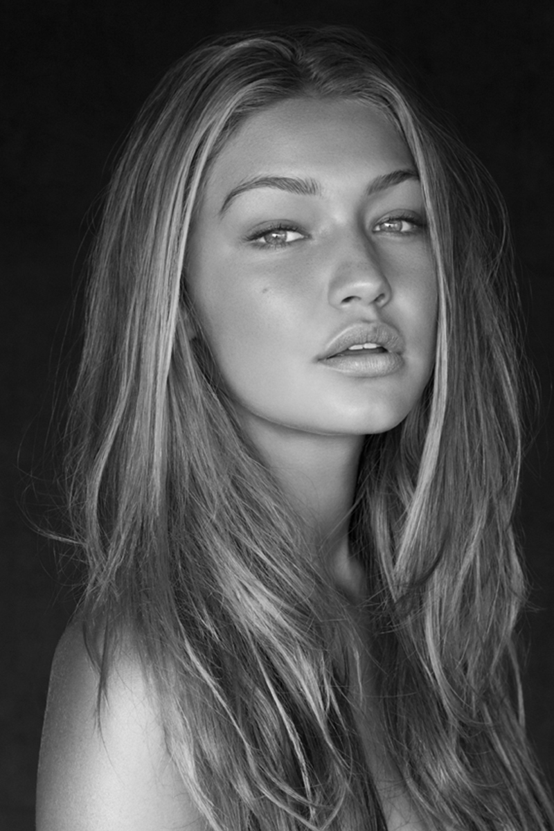 Gigi Hadid Best Beauty Trends: Is Gigi Hadid The New Face Of Victoria's Secret?