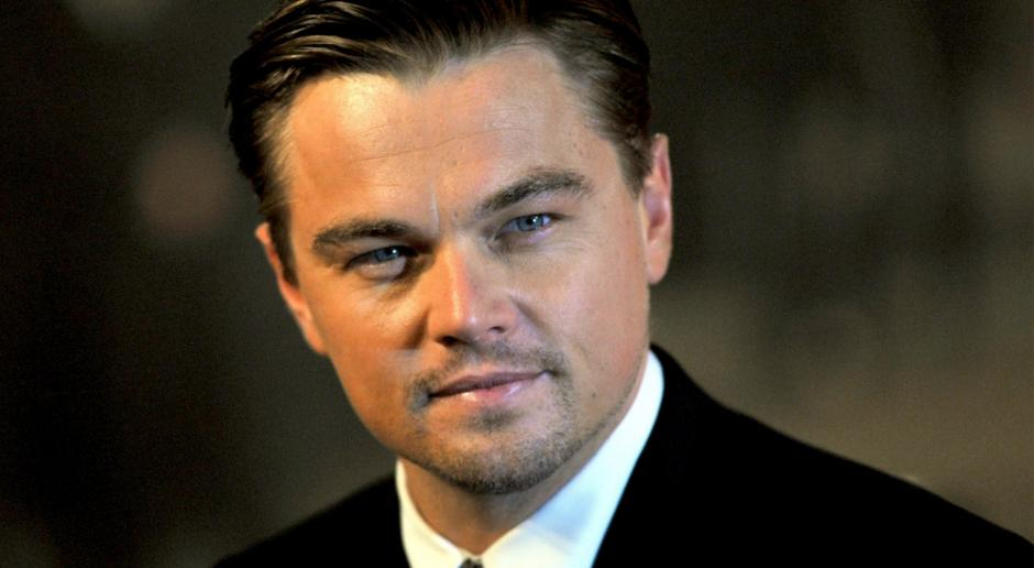 Leonardo DiCaprio Pleads Insanity In New Movie \'The Crowded Room ...