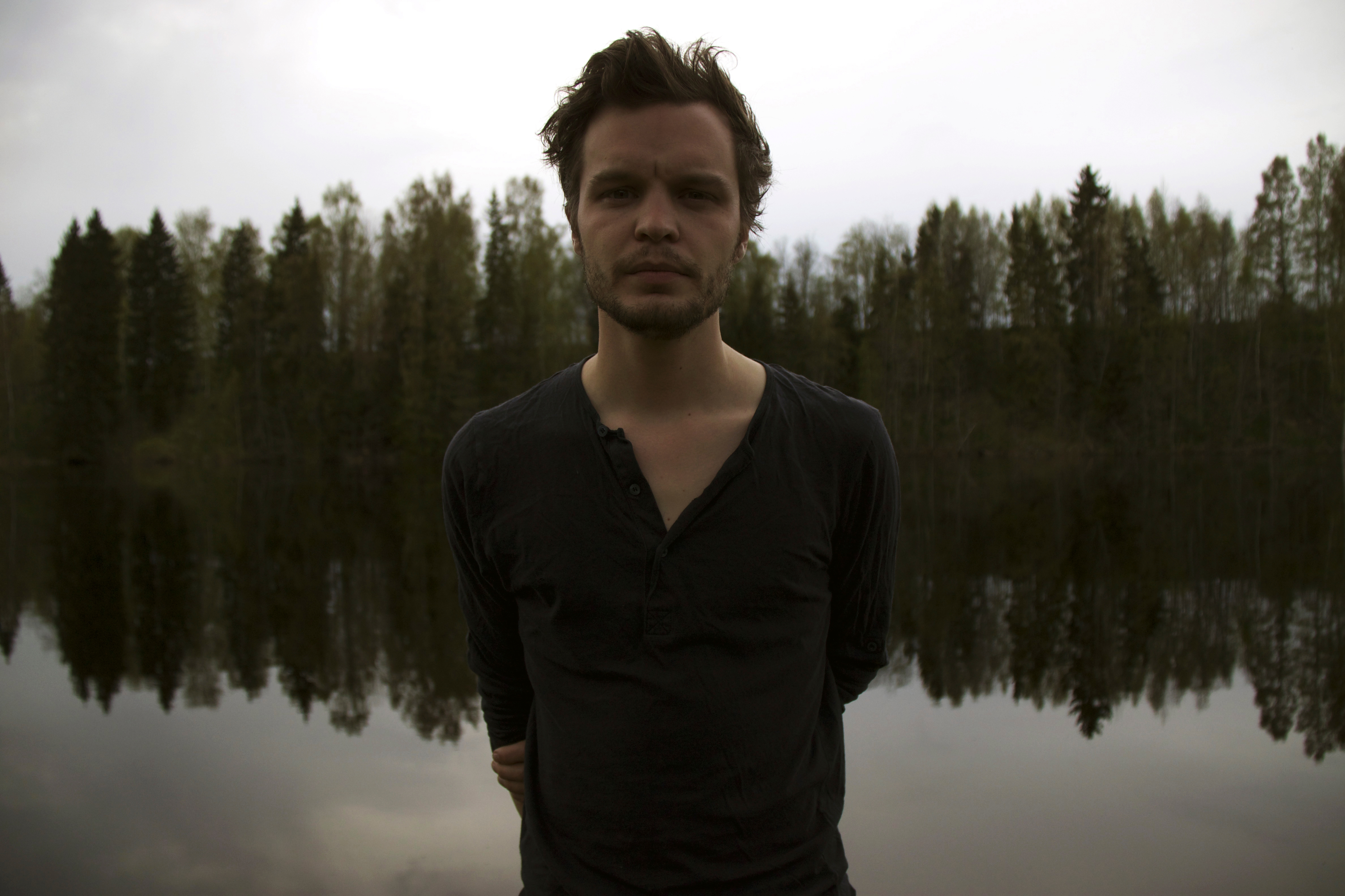 The Tallest Man On Earth 109