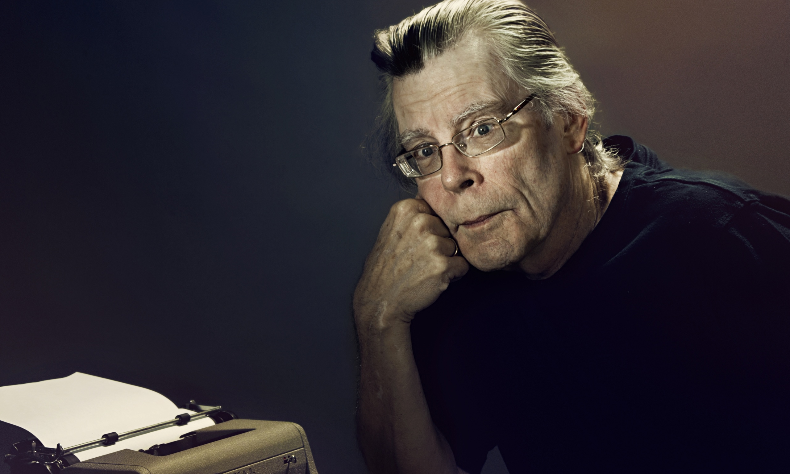 Stephen King's 'The Jaunt' Gets Optioned For Movie Feature ... Stephen King
