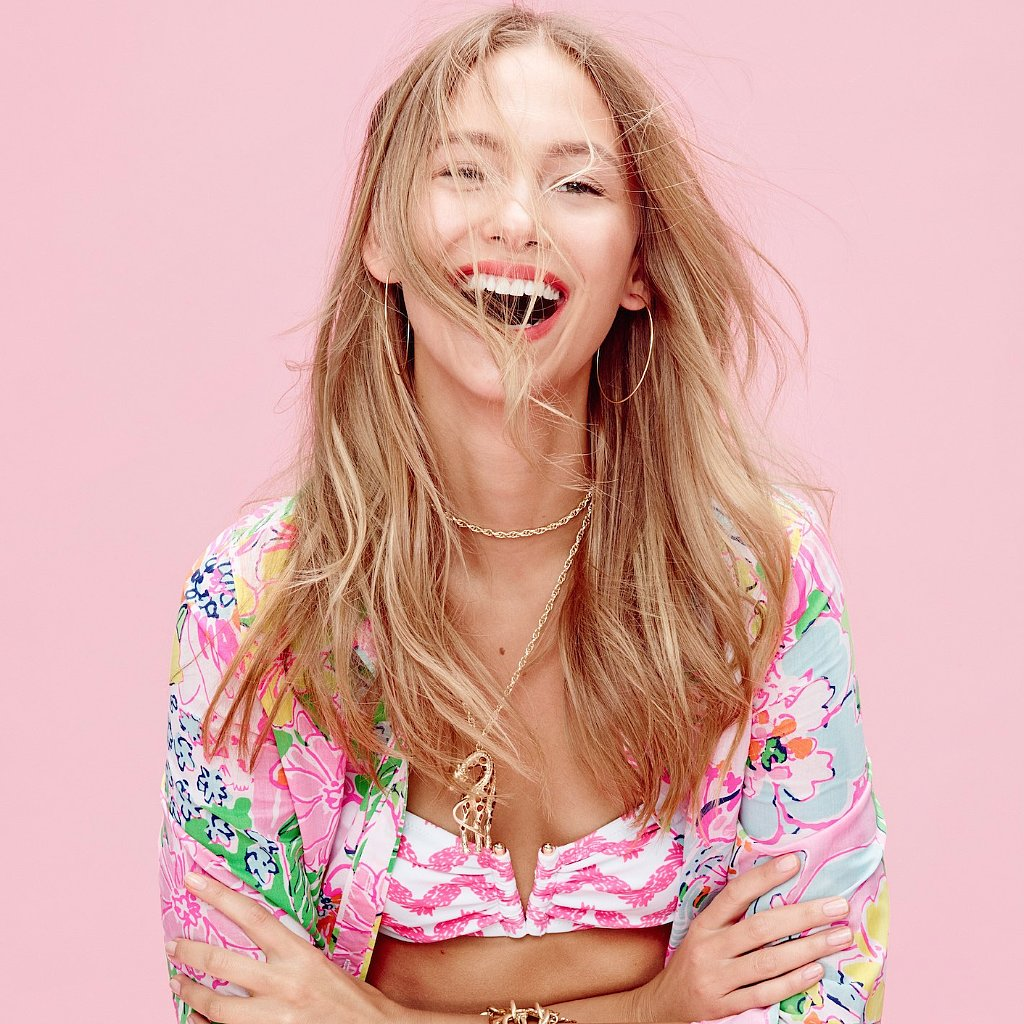5a8adaff383 Lilly Pulitzer Unveils Capsule Collection For Target