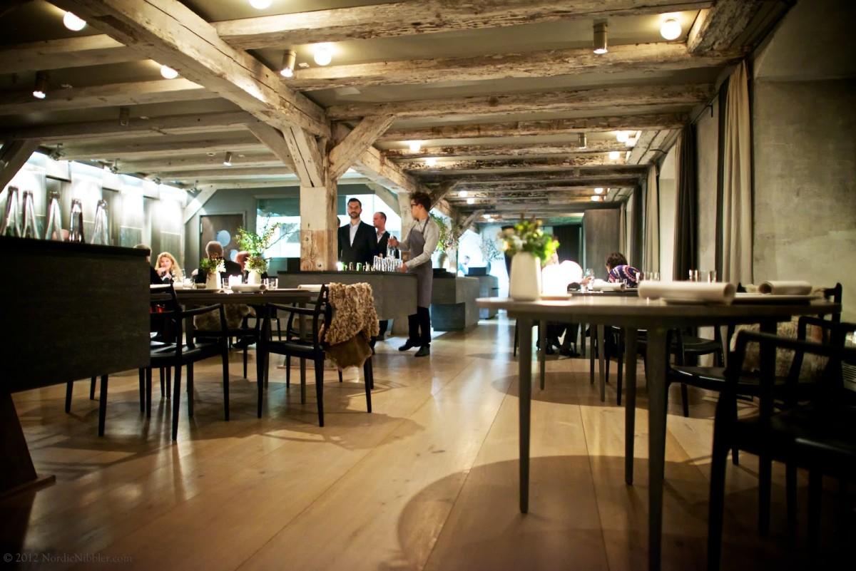 Menu Denmark Kitchen