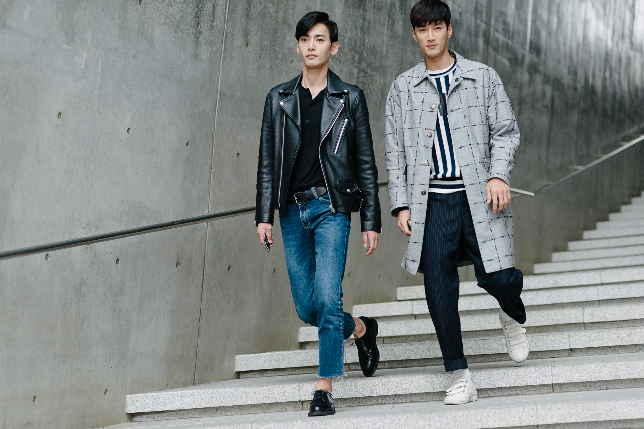 Seoul Fashion Week Fall 2015 Street Style 32 Copia