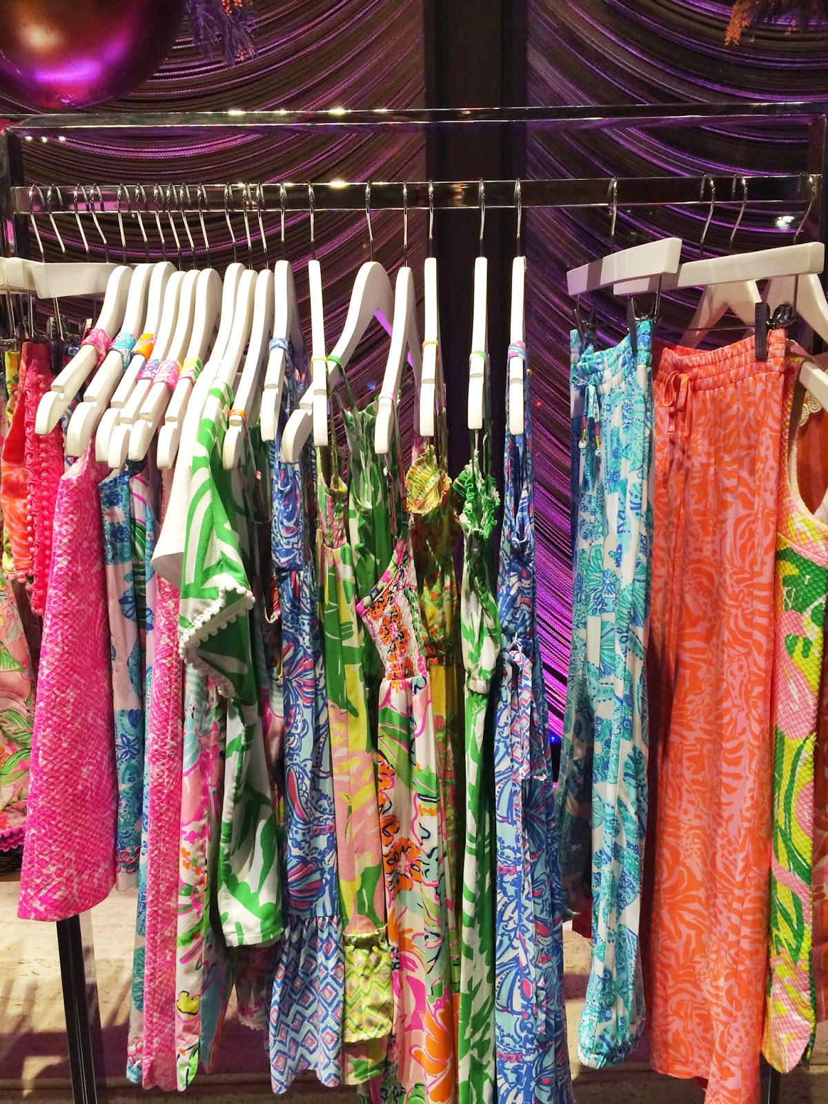 bb69cd8c66c Lilly Pulitzer Collection For Target Sells Out in Hours