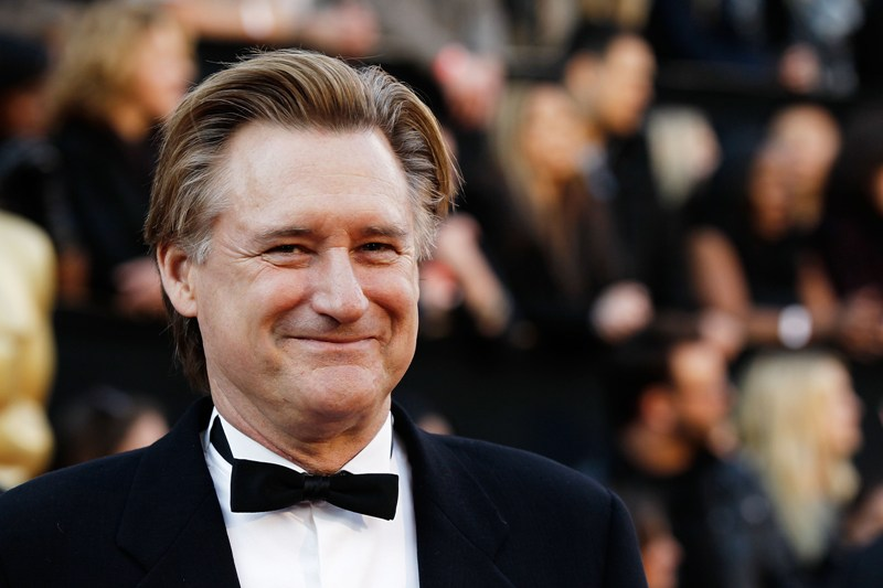 Bill Pullman Joins Woo...