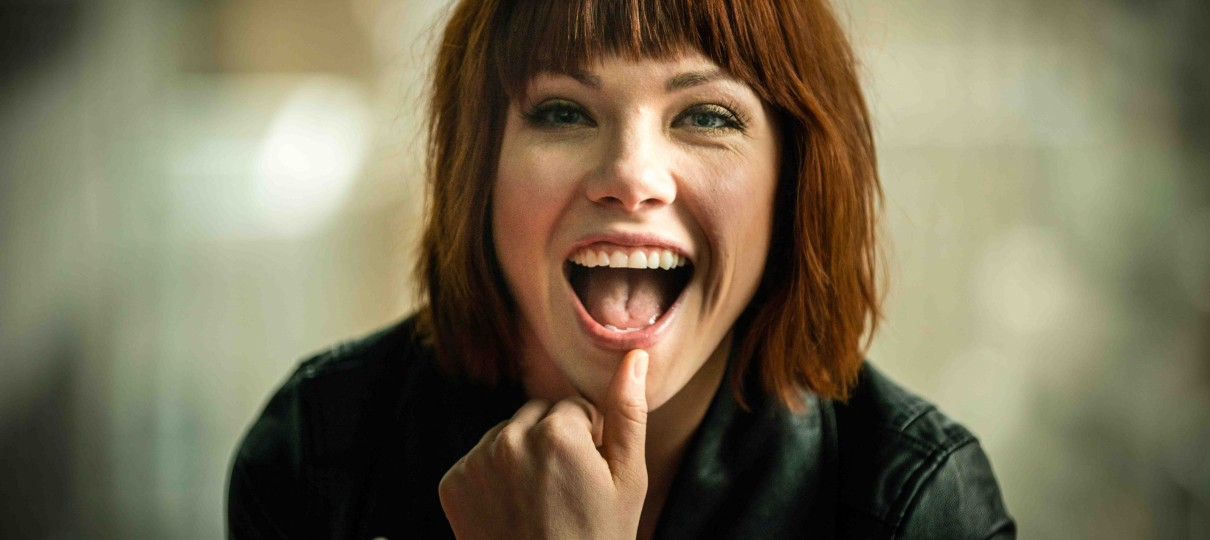 Carly Rae Jepsen – Warm Blood | New Music