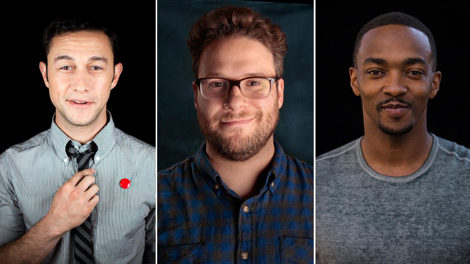 Seth Rogen Christmas Comedy 'X-Mas' Retitled 'The Night Before ...
