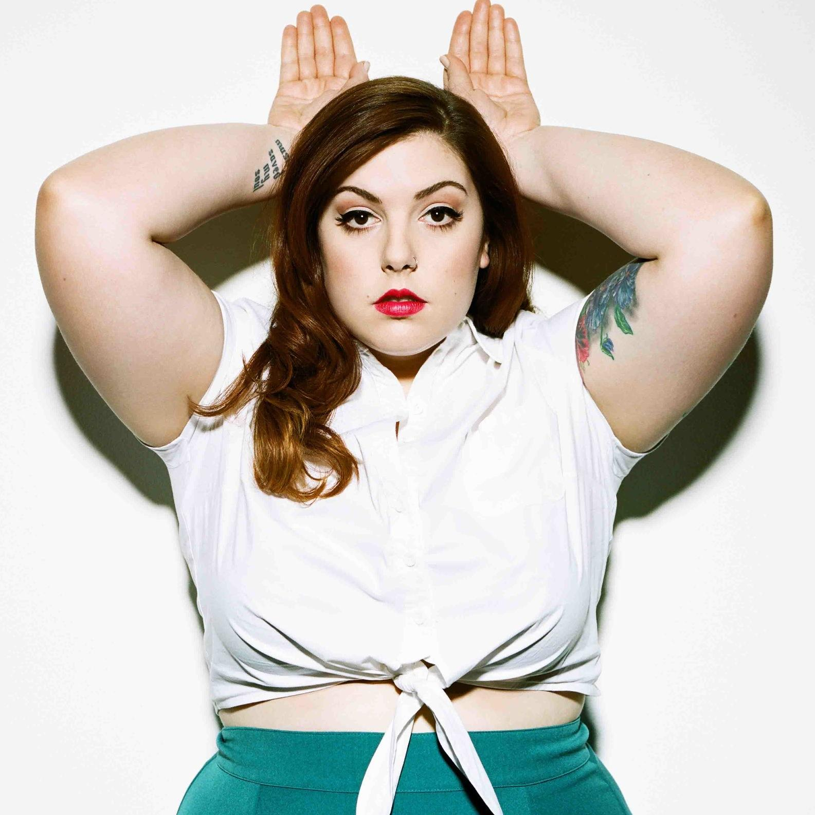 Mary Lambert Conversations About Her