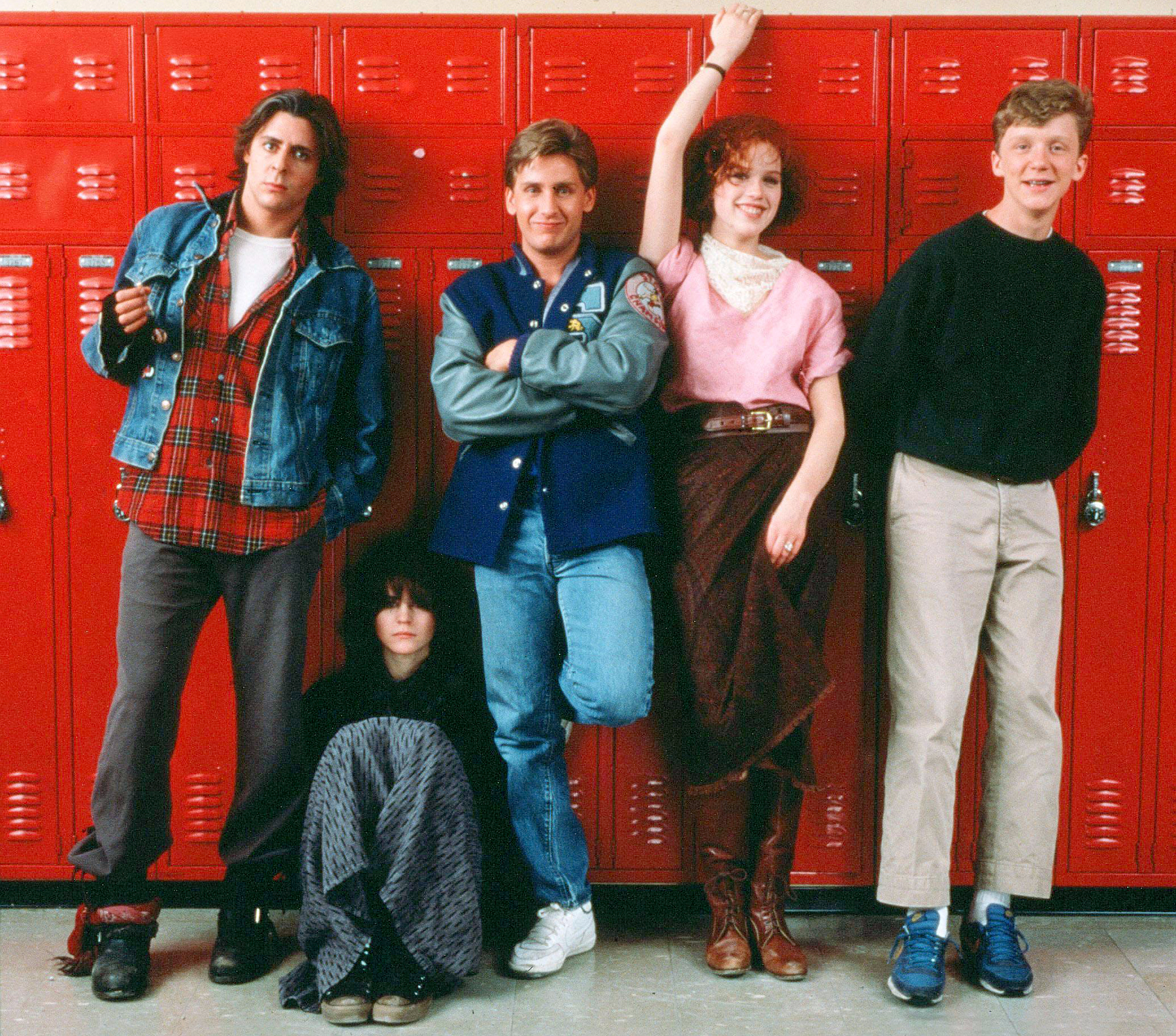 an analysis of the breakfast club The social psychology of the breakfast club: social psychology is a scientific concept that seeks to explain how the thoughts, feelings, and behaviors of individuals are influenced by the presence of others (alleydogcom, 2004.