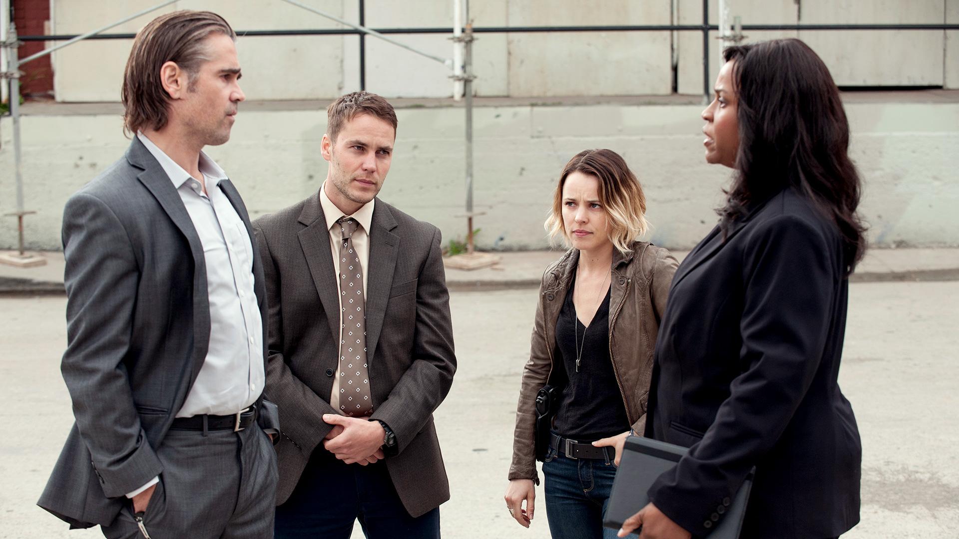 true detective season 2 tv ign