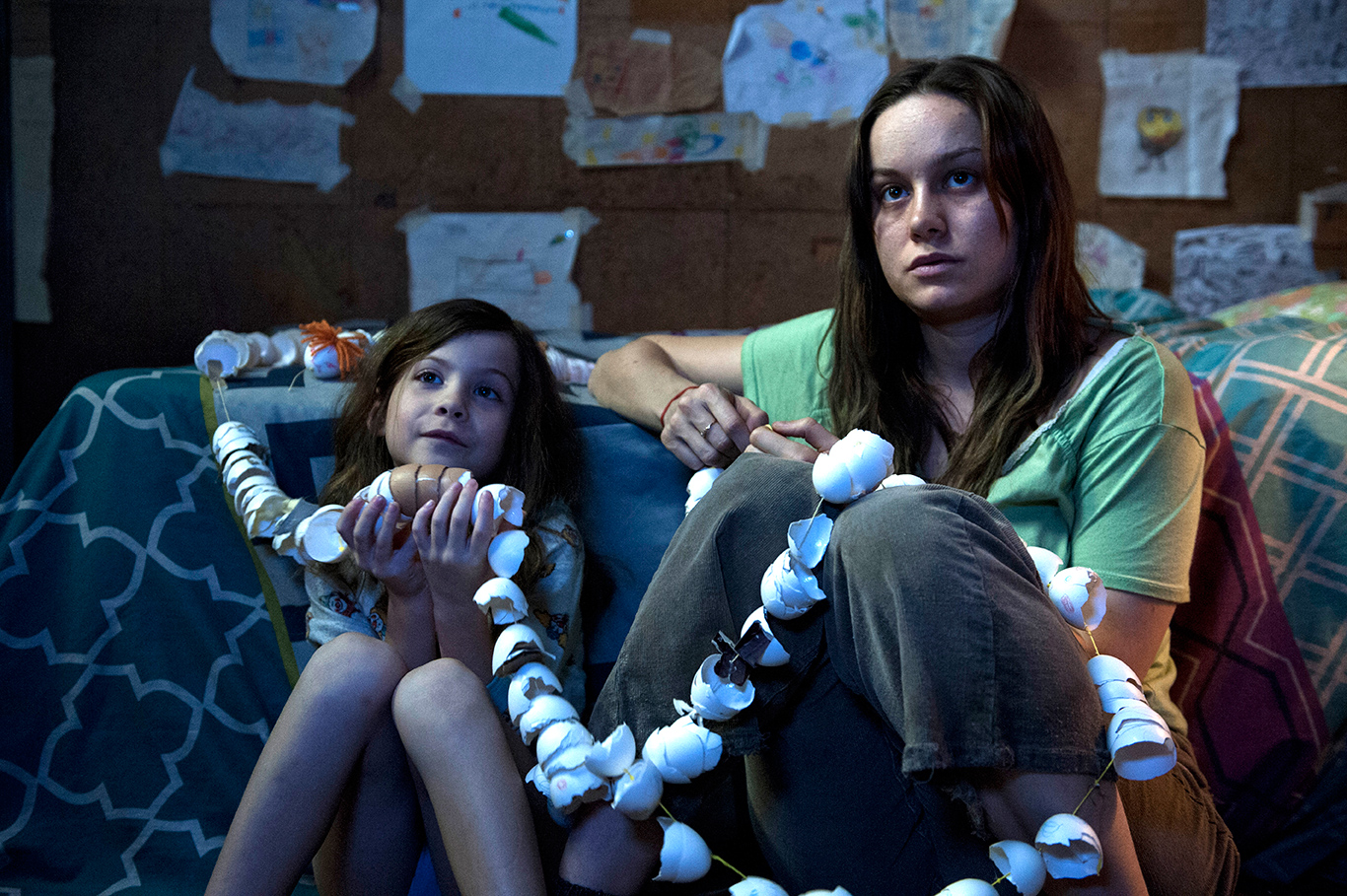 First Trailer Released For \'Room\' Starring Brie Larson   Film ...