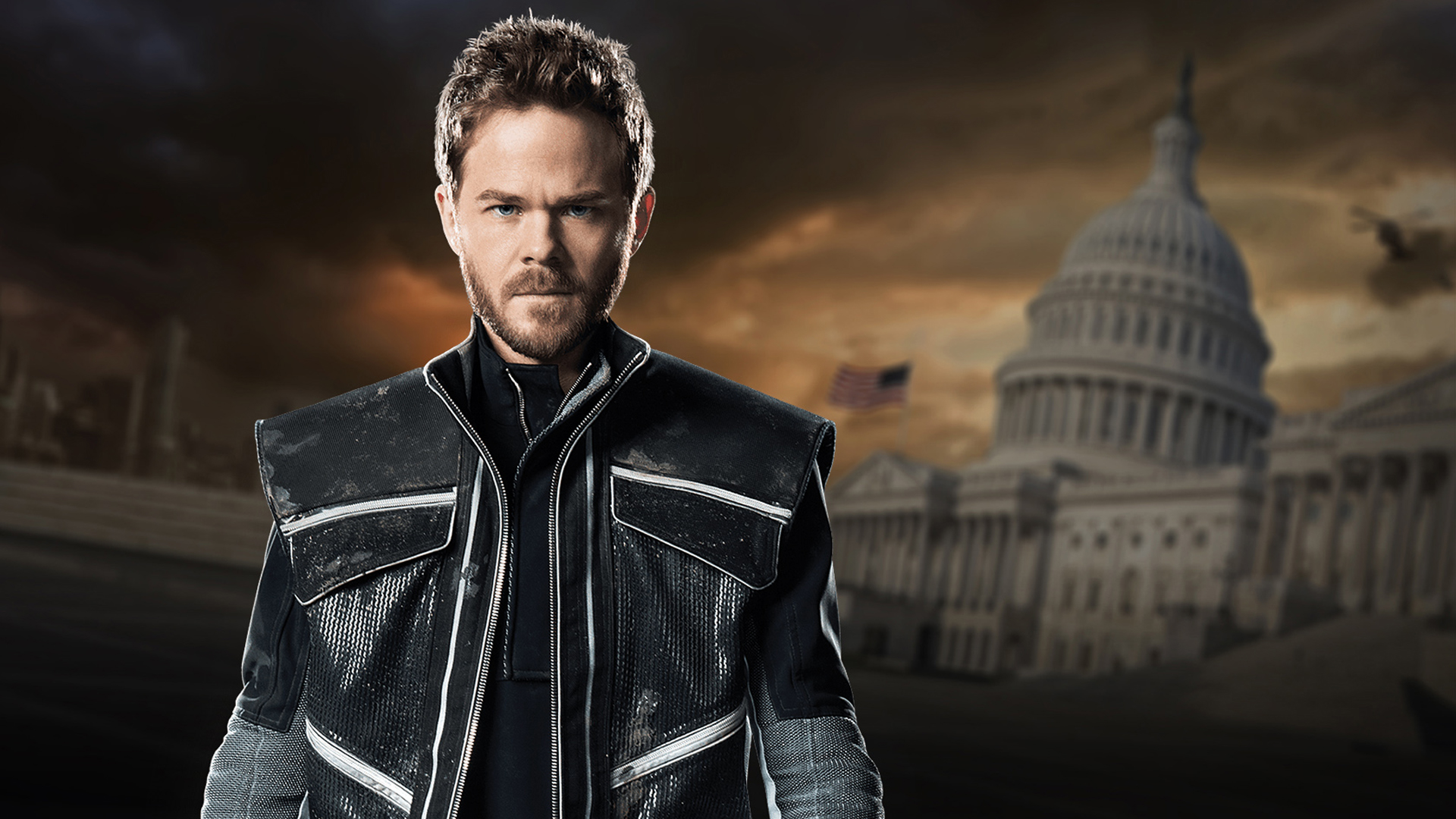 In An Interview With Ign Star Of The Following And X Men Franchise Shawn Ashmore