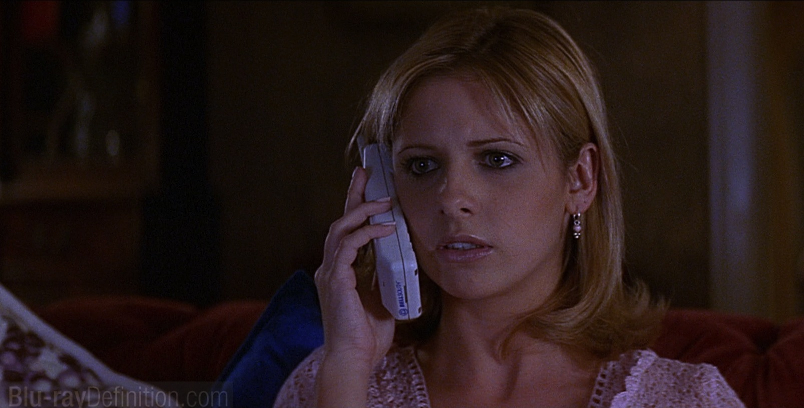 sarah michelle gellar Scream