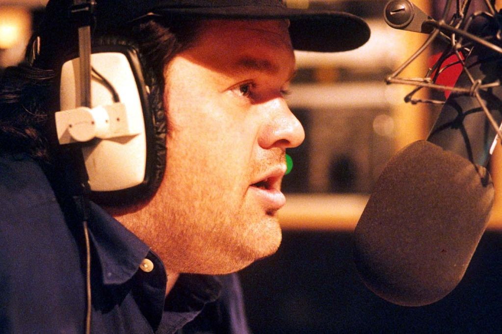 1998 CHRIS MOYLES