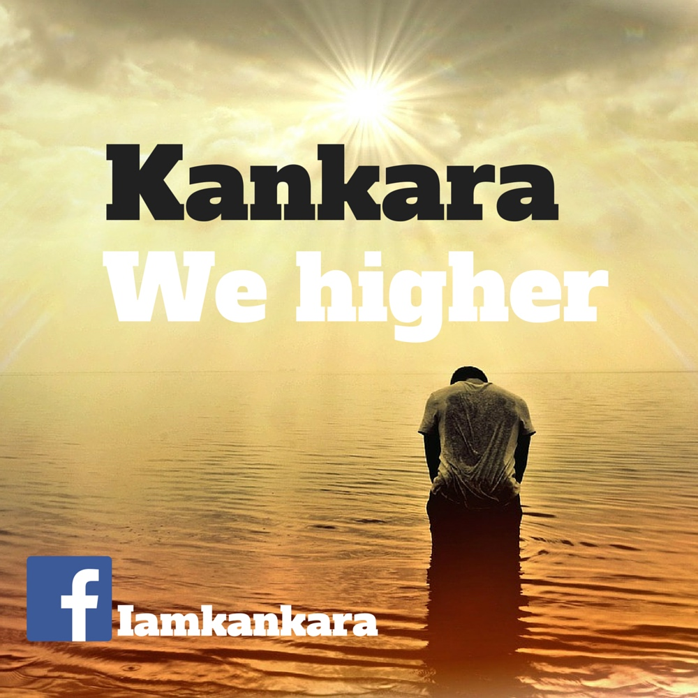 Kankara We Higher Artwork