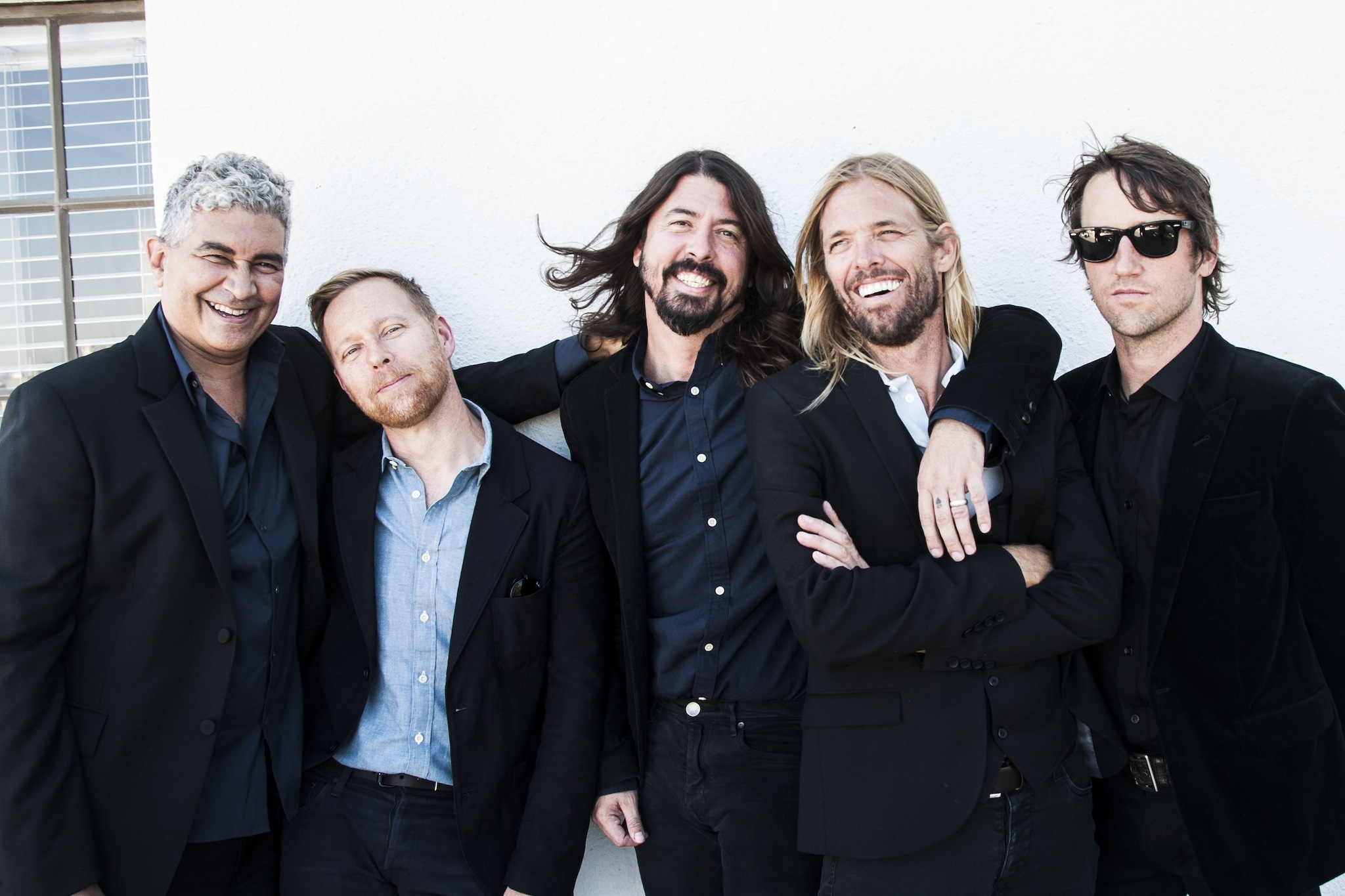 foo fighters article