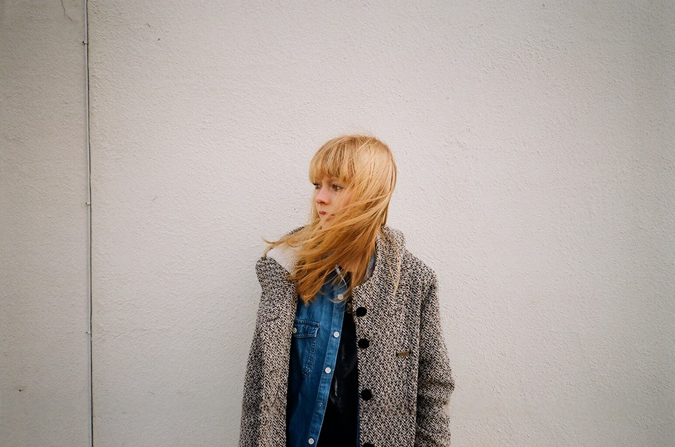 lucy rose iii